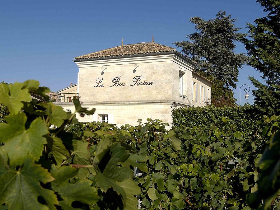Château Le Bon Pasteur 2016 - Rolland Collection