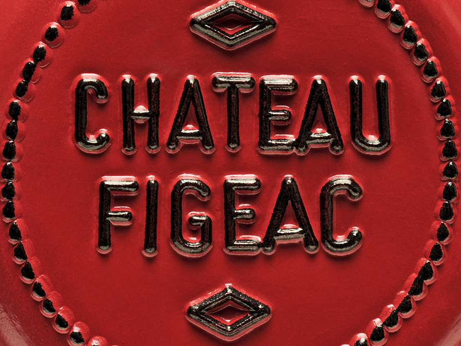 Château-Figeac 2016 - Rolland Collection