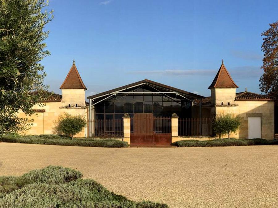 Château La Violette 2016 - Rolland Collection