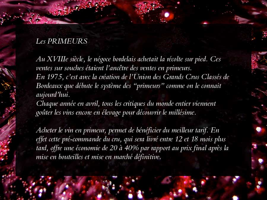 Château Fontenil 2020 - Rolland Collection